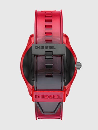 Diesel - DT2019, Rojo - Smartwatches - Image 2