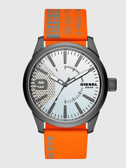 Diesel - DZ1933, Orange - Timeframes - Image 1