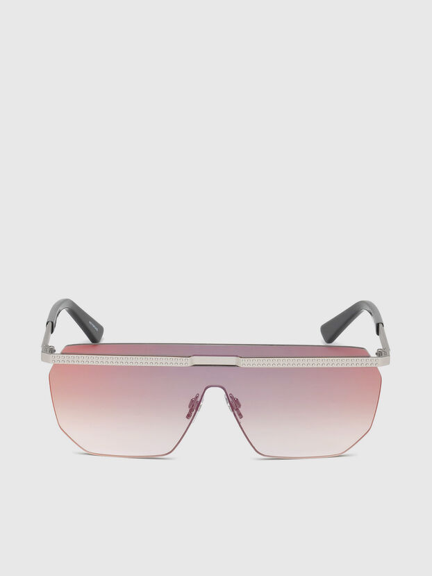 DL0259, Pink - Sunglasses