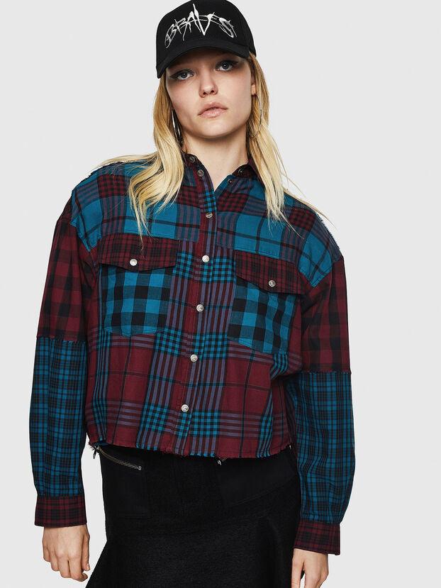 C-OKSANA,  - Shirts