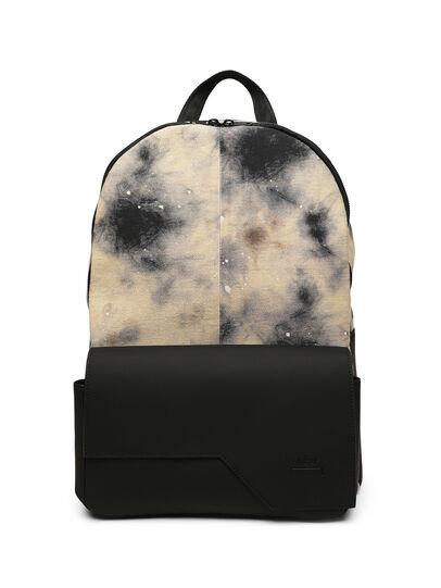 Diesel - ACW-BG01, Beige - Backpacks - Image 1