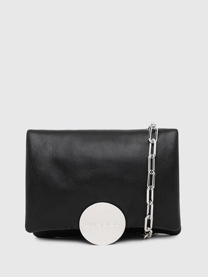 Diesel - REBUTYA S, Black - Belt bags - Image 4