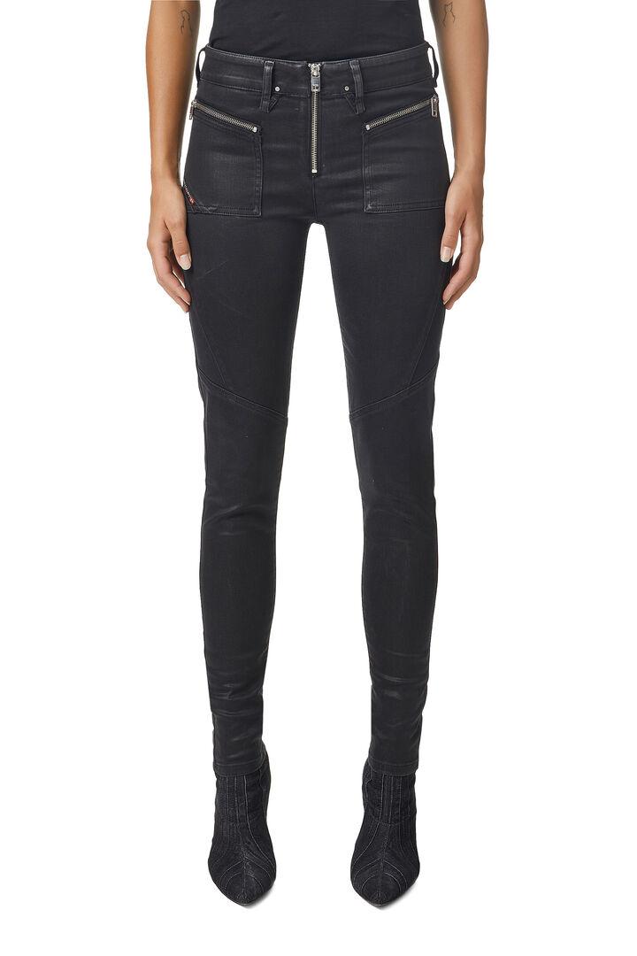 Slandy Skinny Jeans 069JT,