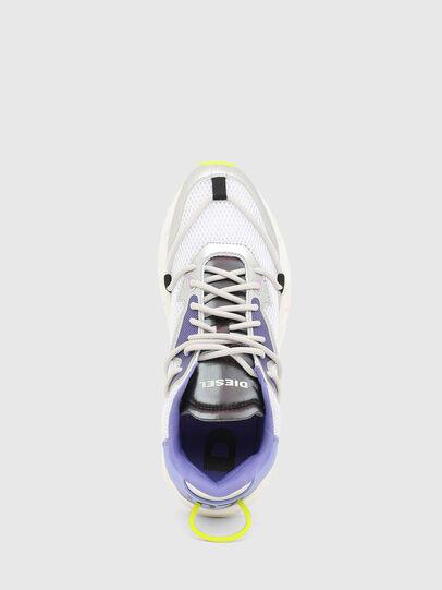 Diesel - S-SERENDIPITY LC EVO, Azul Claro - Sneakers - Image 6