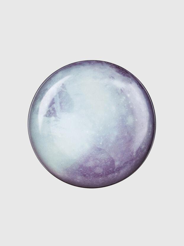 10827 COSMIC DINER, Violet - Plates