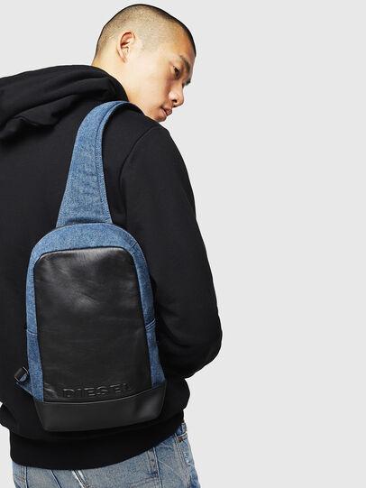 Diesel - F-SUSE MONO,  - Backpacks - Image 6