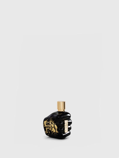 Diesel - SPIRIT OF THE BRAVE 75ML, Black/Gold - Only The Brave - Image 2