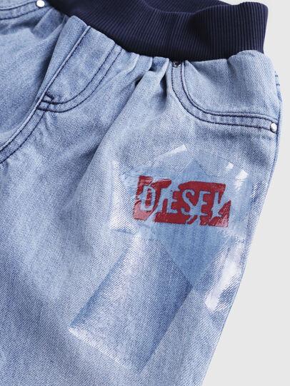 Diesel - PRIGGY-B-N, Blue Jeans - Jeans - Image 3