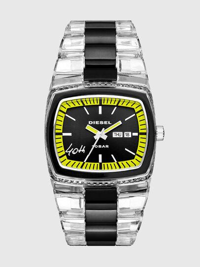 Diesel - DZ1879, White/Black - Timeframes - Image 1