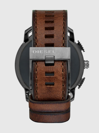 Diesel - DZT2032, Marrón - Smartwatches - Image 2