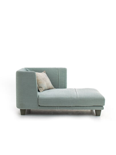 Diesel - GIMME MORE - CHAISE LONGUE, Multicolor  - Furniture - Image 3