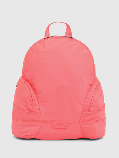 Diesel - OSERAMA, Peach - Backpacks - Image 1