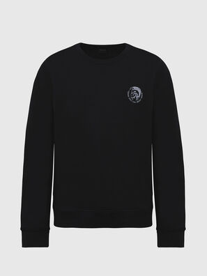 UMLT-WILLY, Black - Sweatshirts