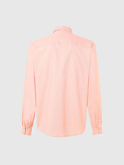 Diesel - S-JAMES, Pink - Shirts - Image 2
