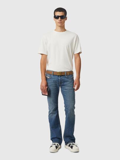Diesel - Zatiny Bootcut Jeans 009EI, Medium Blue - Jeans - Image 5