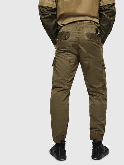 Diesel - P-PHANTOSKY, Military Green - Pants - Image 2