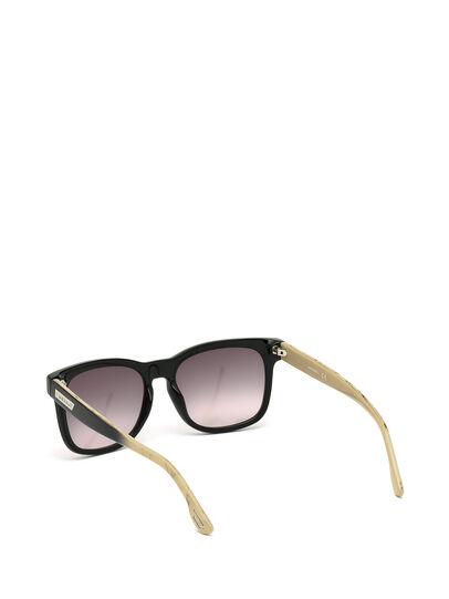 Diesel - DL0151,  - Sunglasses - Image 2