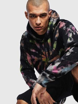 S-ALBY-S1, Black - Sweatshirts
