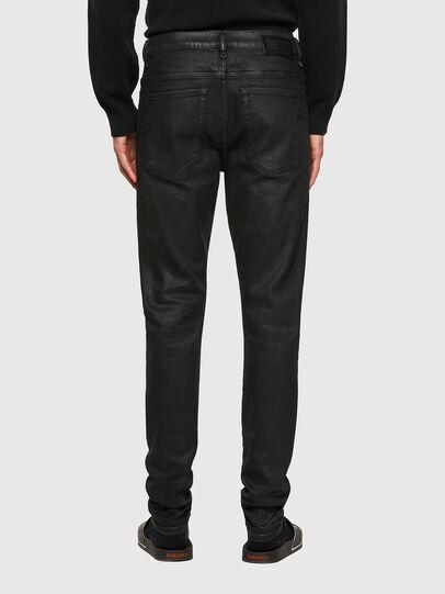 Diesel - D-Amny Skinny Jeans 009ID, Black/Dark Grey - Jeans - Image 2