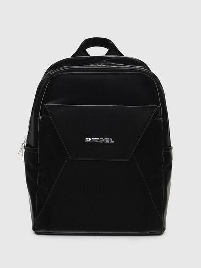 Diesel - NUCIFE F, Black - Backpacks - Image 1