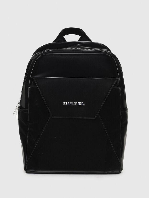 NUCIFE F, Black - Backpacks