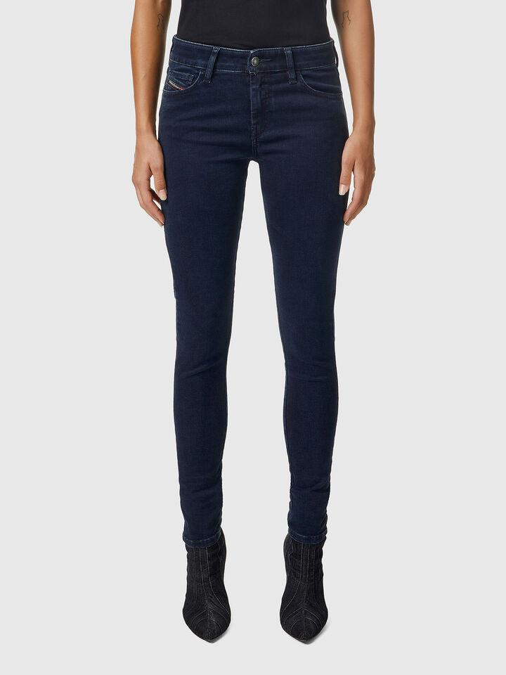 Slandy Skinny Jeans 009PV,