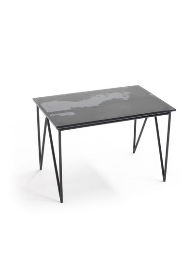 Diesel - AEROZEPPELIN - RECTANGULAR TABLE, Multicolor  - Furniture - Image 2