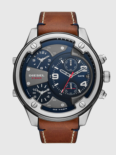 Diesel - DZ7424, Light Brown - Timeframes - Image 1