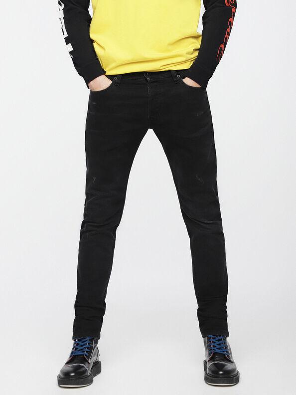Tepphar C69AC,  - Jeans