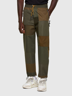 P-HOR, Military Green - Pants