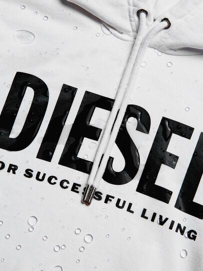 Diesel - S-GIR-HOOD-DIVISION-,  - Sweatshirts - Image 6