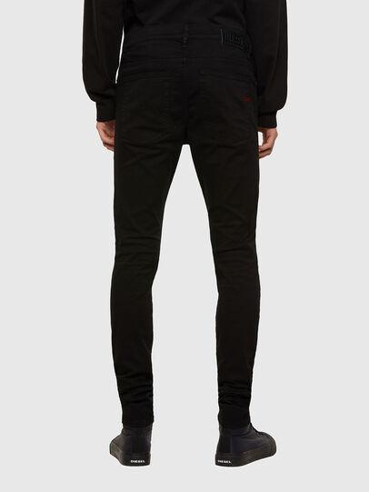 Diesel - D-Amny Skinny Jeans 069EI, Black/Dark Grey - Jeans - Image 2