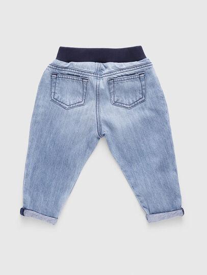 Diesel - PRIGGY-B-N, Blue Jeans - Jeans - Image 2