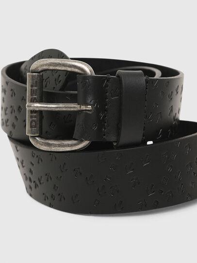 Diesel - B-ALL, Black - Belts - Image 2