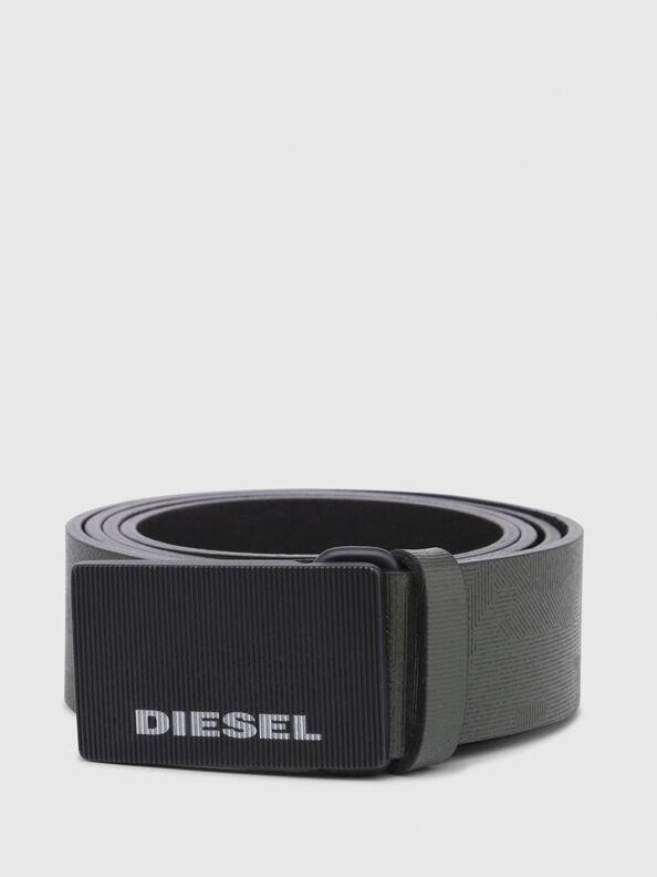 B-BORSO,  - Belts
