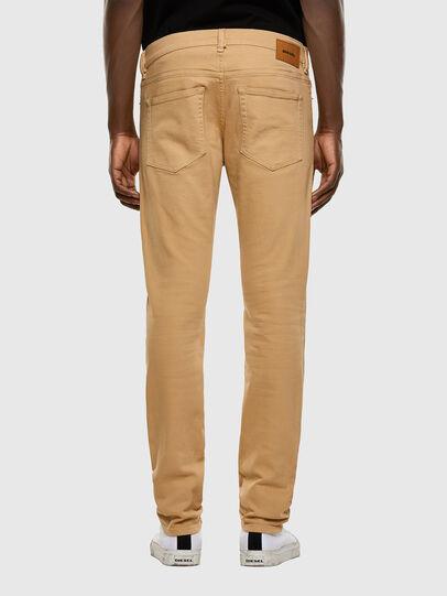 Diesel - D-Luster 009HA, Light Brown - Jeans - Image 2