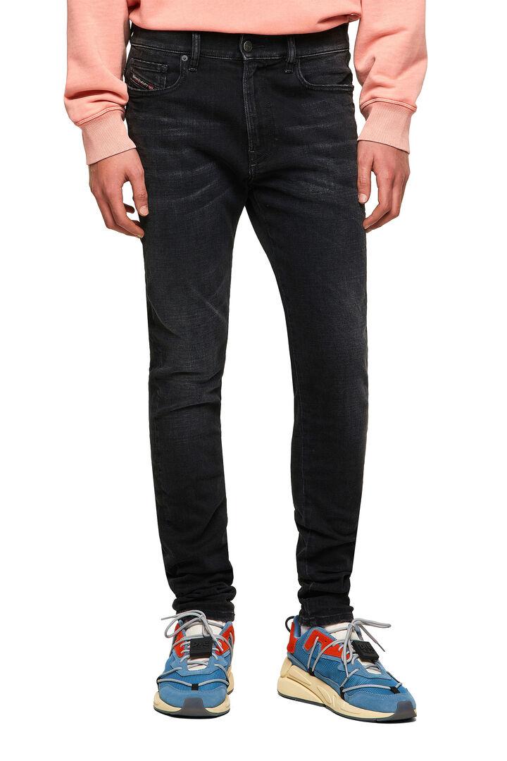 D-Amny Skinny Jeans 09A31,