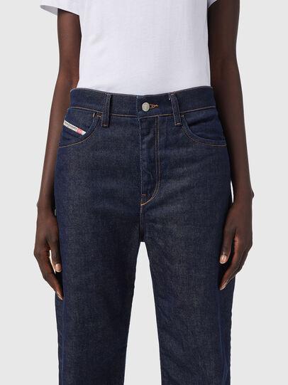 Diesel - D-Air Boyfriend Jeans 09B28, Dark Blue - Jeans - Image 3