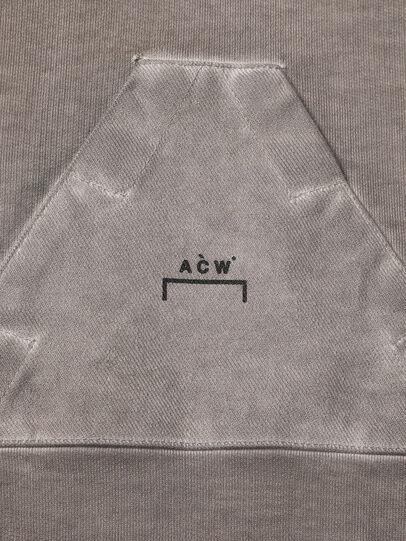 Diesel - ACW-SW02,  - Sweatshirts - Image 4