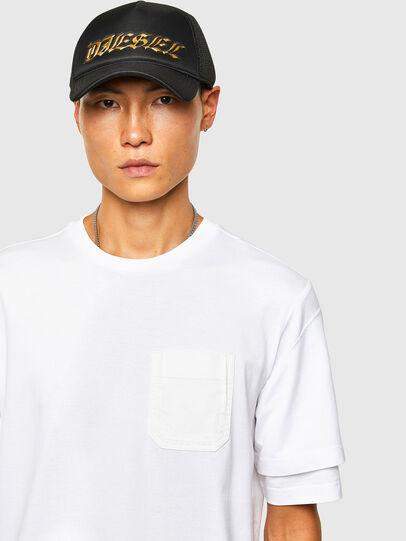 Diesel - T-FONTAL,  - T-Shirts - Image 3