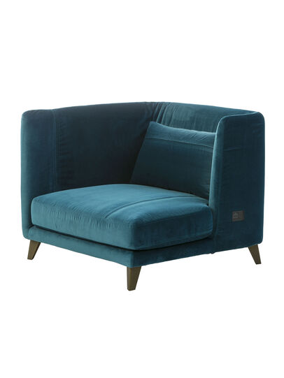Diesel - GIMME MORE - ARMCHAIR, Multicolor  - Furniture - Image 3