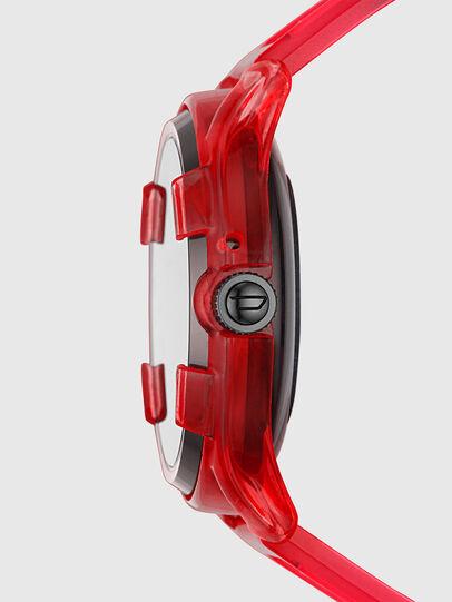 Diesel - DT2019, Rojo - Smartwatches - Image 3