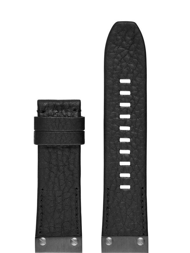 DZT0006, Black - Smartwatches accessories