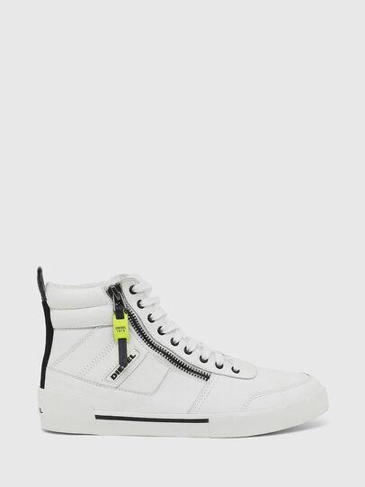 Diesel - S-DVELOWS, Blanco - Sneakers - Image 1