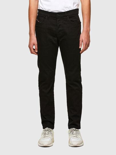 Diesel - D-Fining Jeans 0688H, Black/Dark Grey - Jeans - Image 1