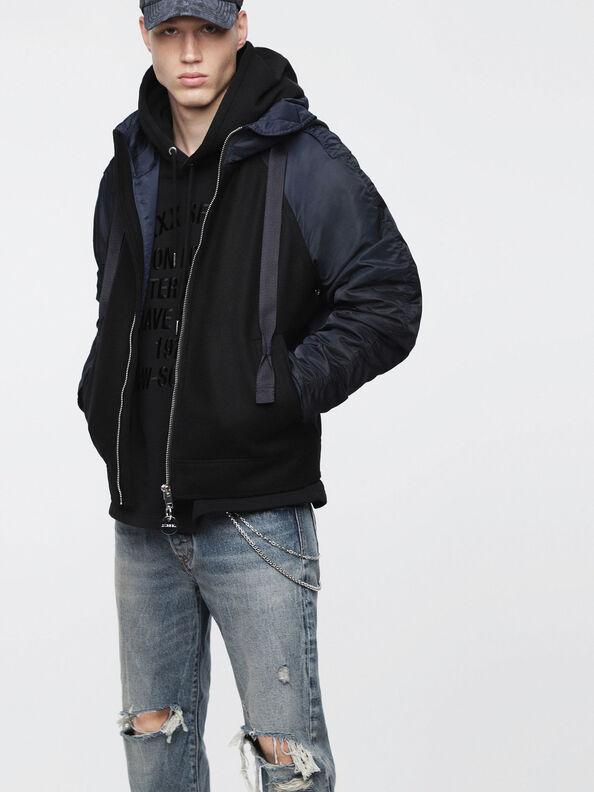 W-CUSTER,  - Winter Jackets