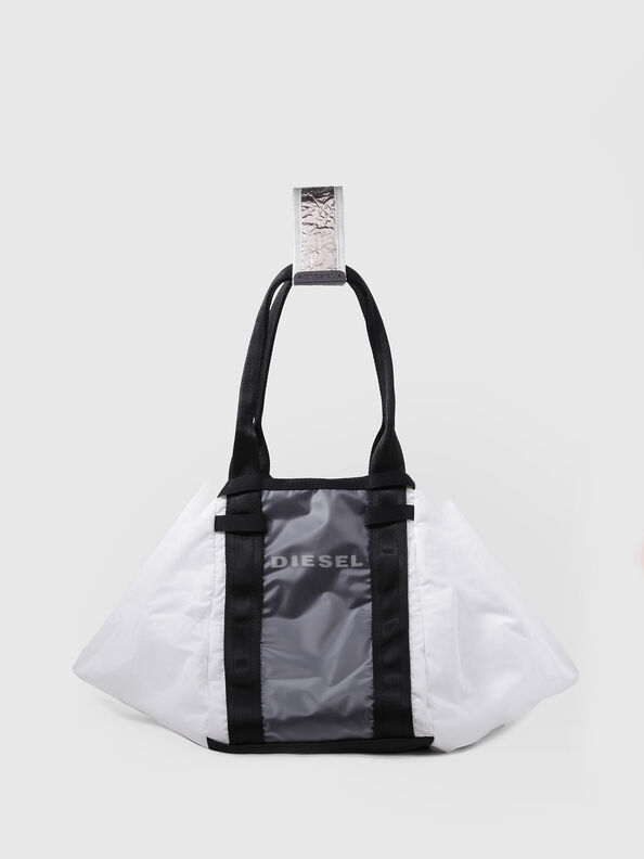 D-CAGE SHOPPER,  - Shopping and Shoulder Bags