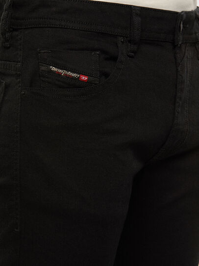 Diesel - Thommer Slim Jeans 0688H, Black/Dark Grey - Jeans - Image 3