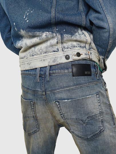 Diesel - Tepphar 084AQ,  - Jeans - Image 4