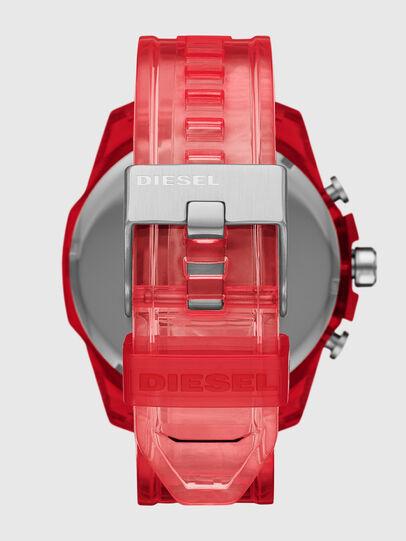 Diesel - DZ4534, Red - Timeframes - Image 2
